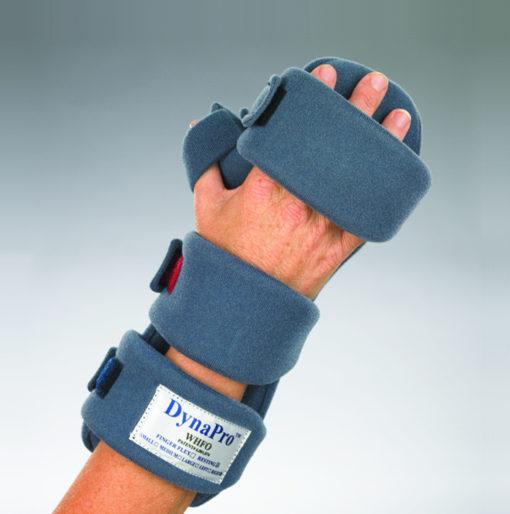 Dynapro Resting Hand Thumb Ease Kustom Kinetics