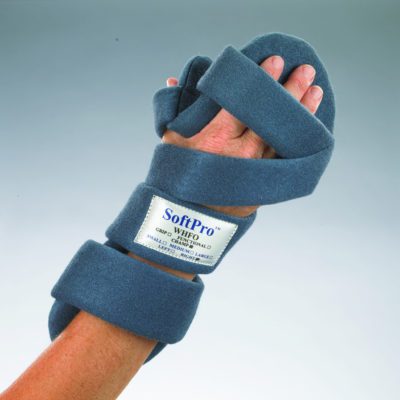 SoftPro-Champ-Resting-Hand