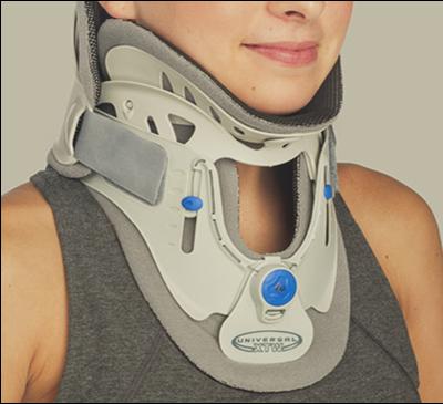Universal XTW Collar